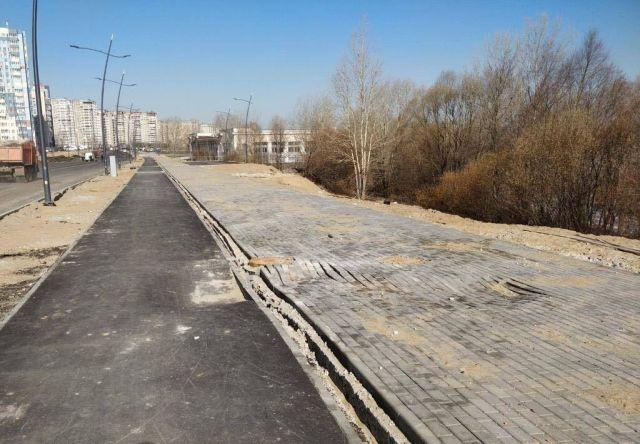 Как российские города подготовились к ЧМ-2018 (28 фото)