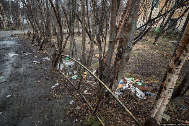Мурманск сегодня (66 фото)