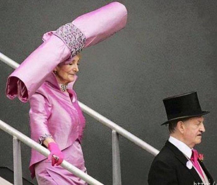 Безумная мода (46 фото)