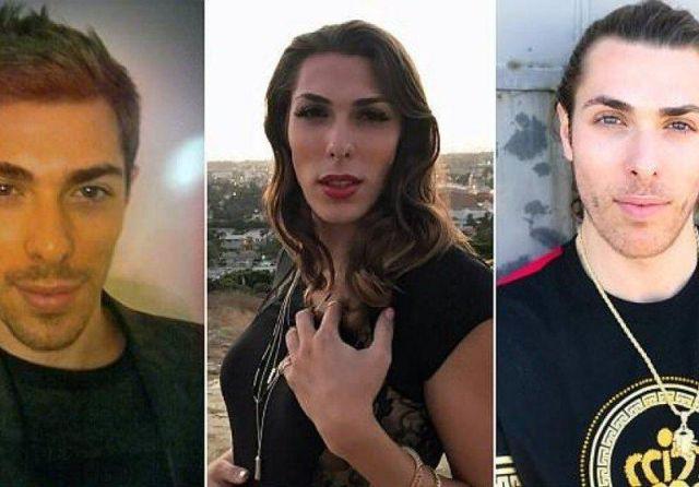 Транссексуалов и трансвеститов изменили пола
