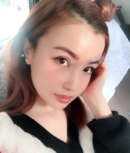 Риса Хирако - японская модель которая выглядит вдвое моложе своих лет (14 фото)