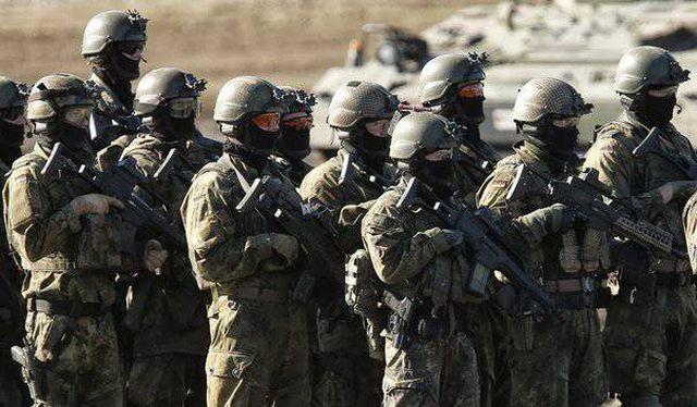 Требования для службы в армии Германии (4 фото)