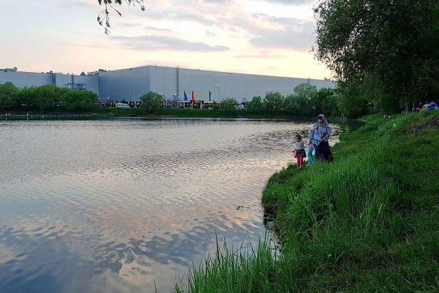 Гетто в Котельниках (6 фото)