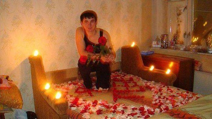 Отчаянные романтики (28 фото)