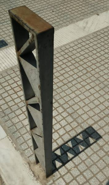 Причудливые тени (22 фото)