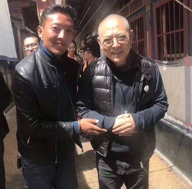 Актер Джет Ли сильно изменился из-за болезней (4 фото)