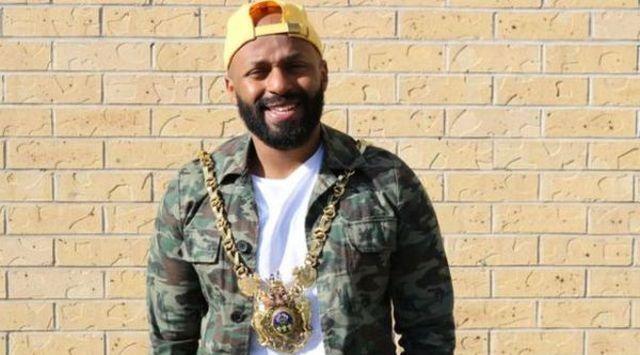 Как сомалийский беженец стал лорд-мэром британского города Шеффилд (4 фото)
