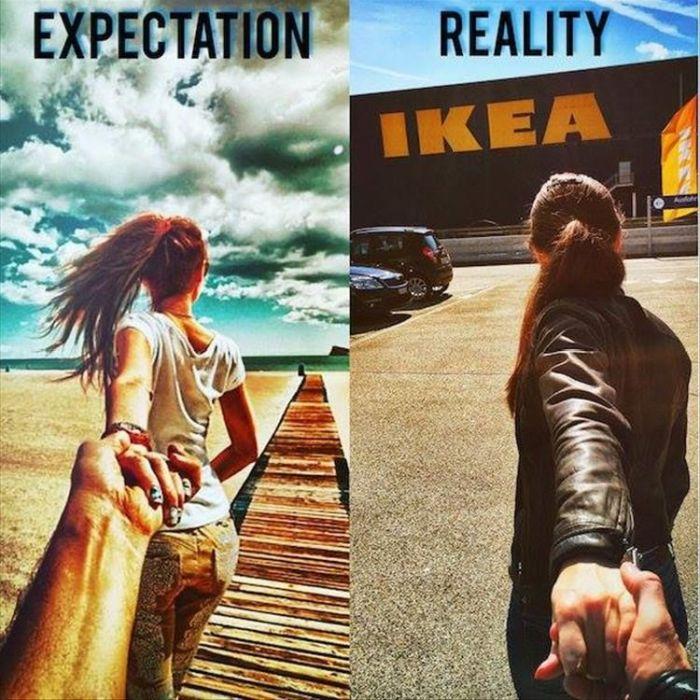 Ожидание и реальность (29 фото)