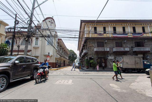 Манила сегодня (28 фото)