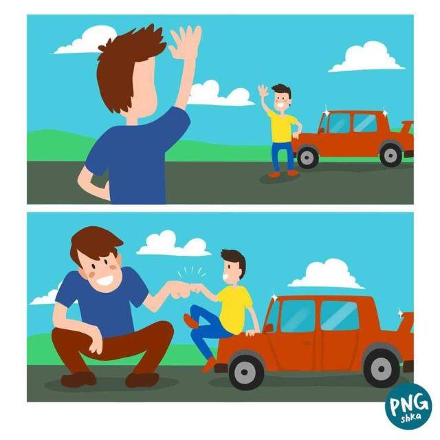 Комиксы с нестандартной развязкой (20 картинок)