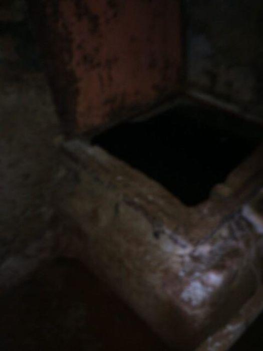 Заброшенный бункер времен Второй мировой войны на Тайване (25 фото)