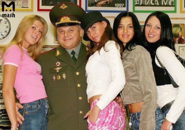 В Москве ограбили генерал-майора казачьих войск
