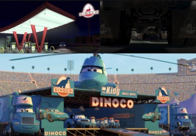 Интересные отсылки и пасхалки в фильмах (16 фото)