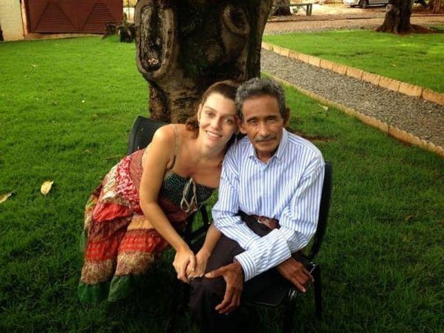 Как бездомный бразильский поэт Раймундо Собрино вернулся к нормальной жизни (7 фото)