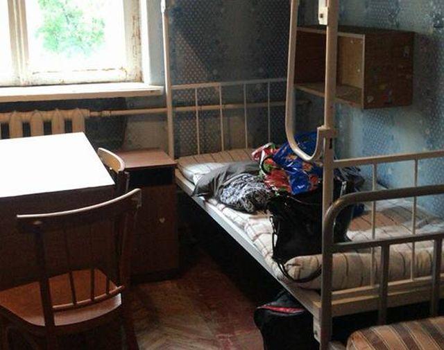 Непростые условия полицейских, командированных в Ростов-на-Дону к ЧМ-2018 (3 фото)