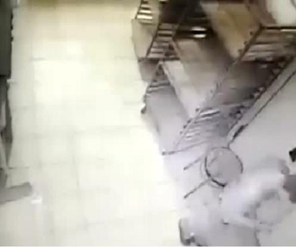 Странное преступление в Ростове-на-Дону