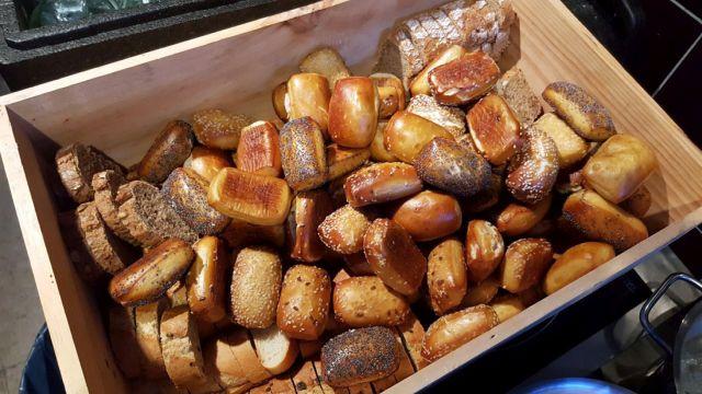 Фудшеринг - бесплатная раздача еды (11 фото)
