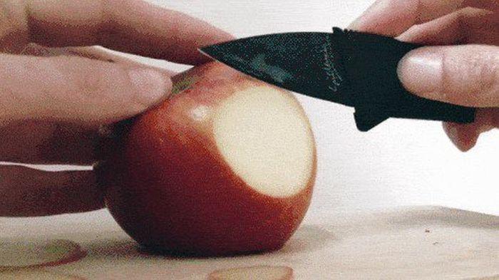 Когда за дело берутся острые ножи (15 гифок)