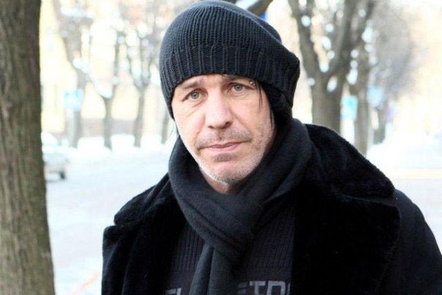 «Не связывайтесь с русскими, они всегда нас побеждали»: Тилль Линдеманн о России (3 фото)