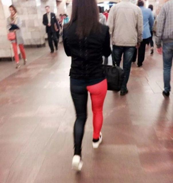 Модники из Белоруссии (27 фото)