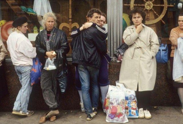 Эпоха 90-х (50 фото)