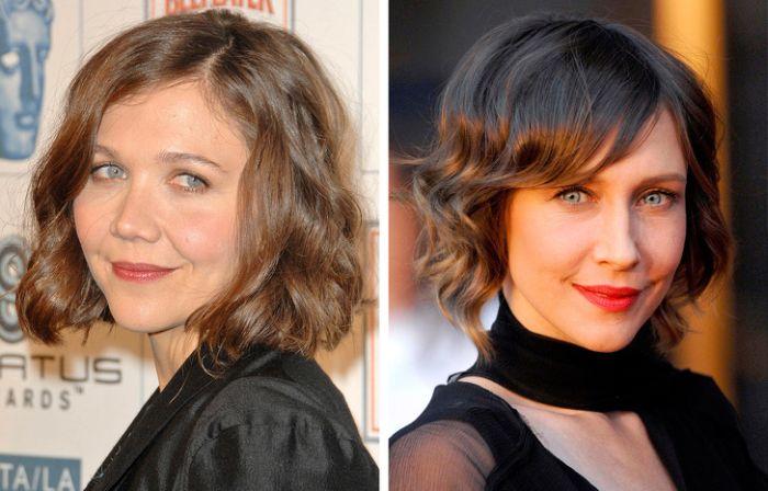 Актеры, которых можно легко спутать друг с другом (11 фото)