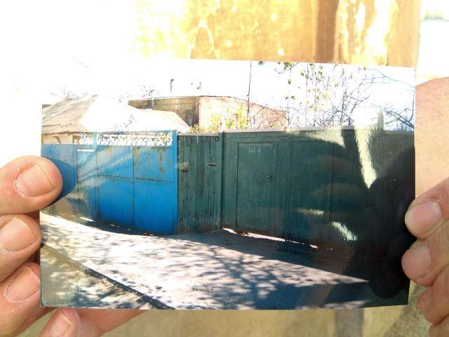 Жители Ростова-на-Дону страдают из-за облагораживания их улицы к ЧМ-2018 (8 фото)