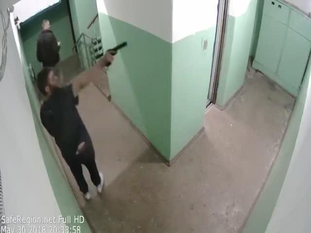 Ярославские хулиганы