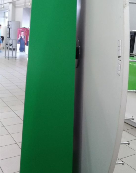 Развод от крупного магазина электроники (3 фото)