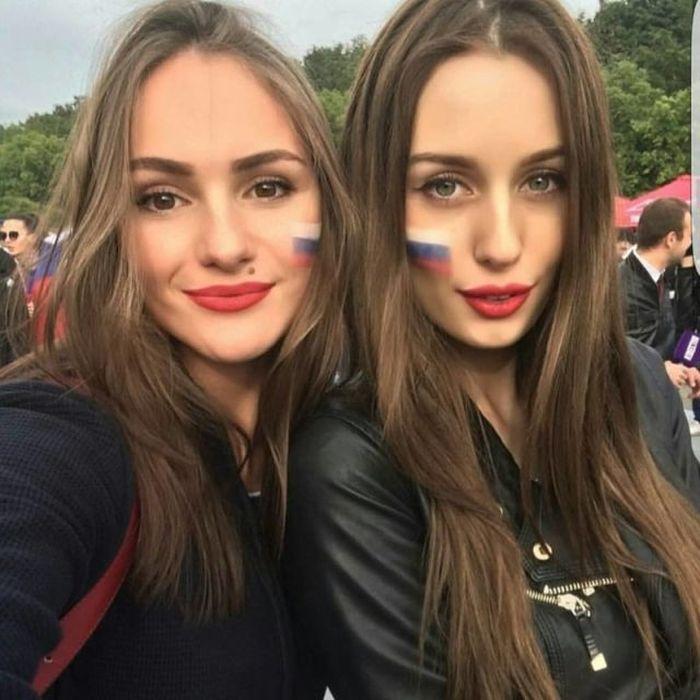 Очаровательные болельщицы ЧМ-2018 (31 фото)