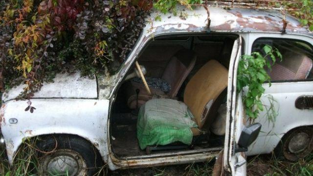 ЗАЗ-965 «Запорожец» обрел вторую жизнь (21 фото)