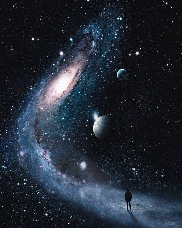 Торжество фантазии в изображениях Джастина Питерса (29 фото)