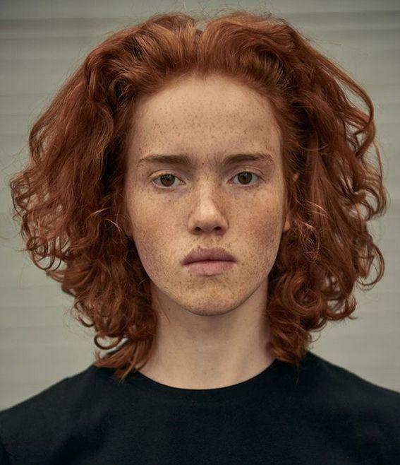 Люди с чарующей внешностью (20 фото)