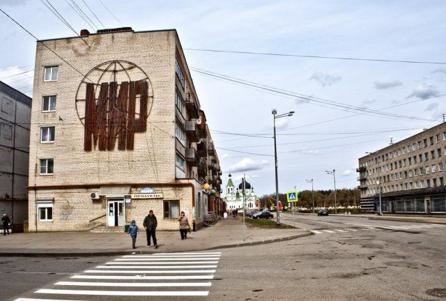 Города России, в которых не проходят матчи ЧМ 2018 (40 фото)