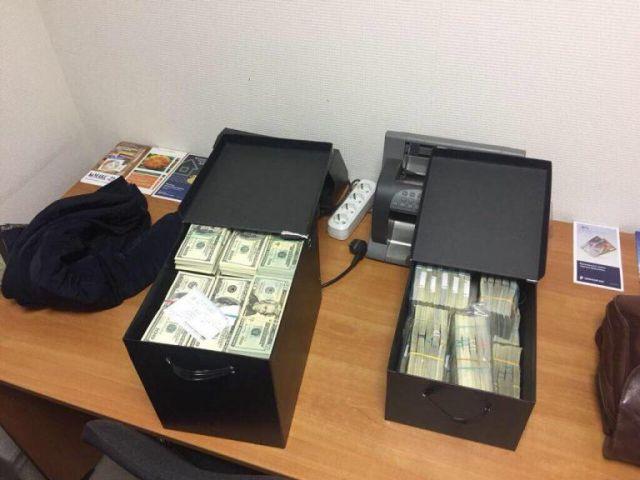 В Москве арестован Егор Панов - начальник службы кадров ГУ МВД России (5 фото)