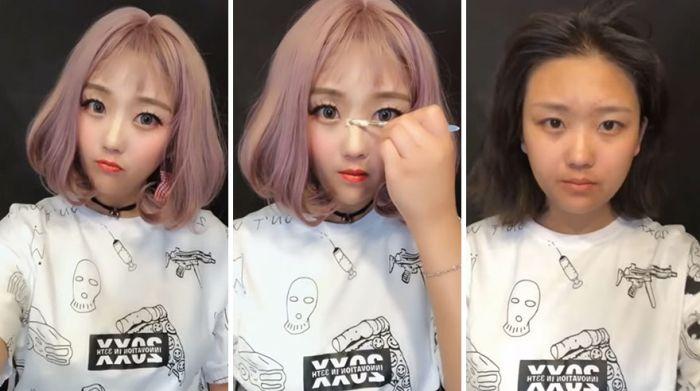 Искусственная кожа для профессионального макияжа (21 фото)