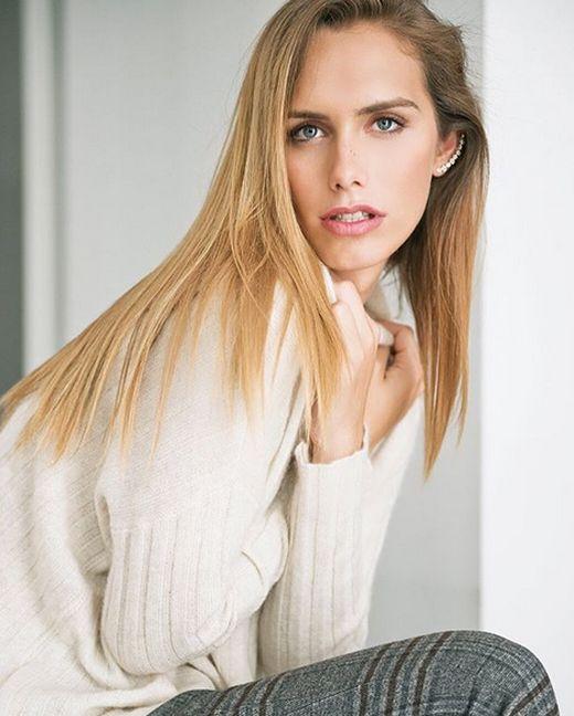 "Испания отправит трансгендера на конкурс ""Мисс Вселенная 2018"" (11 фото)"