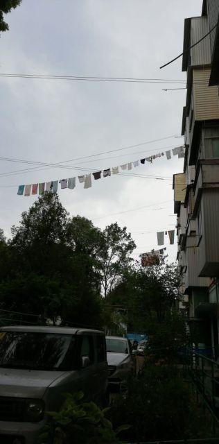 Странные снимки, сделанные на просторах Кубани (19 фото)