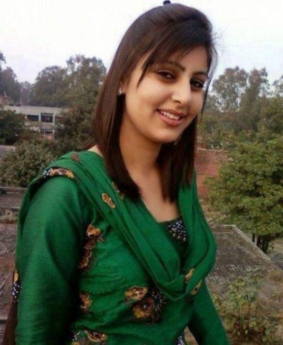 Девушки из Пакистана (27 фото)