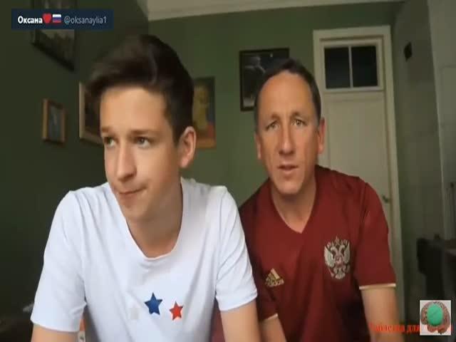 Британские болельщики разрушили мифы о ЧМ 2018 в России