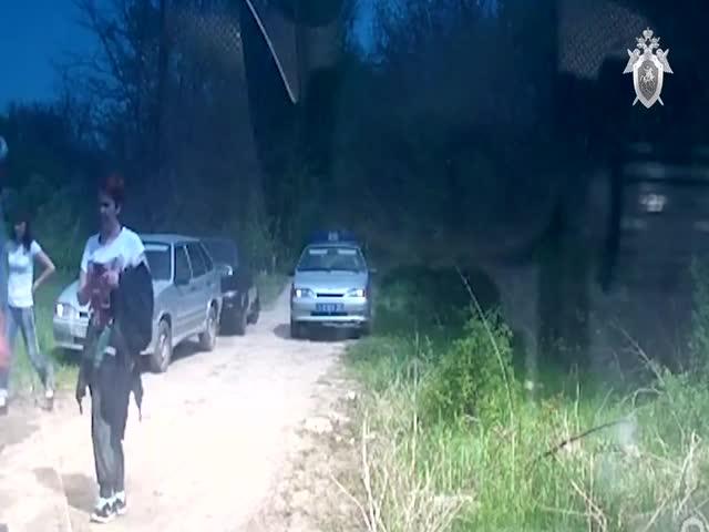 """Пьяный """"Халк"""" из Ставрополя хотел напугать сотрудников ДПС"""