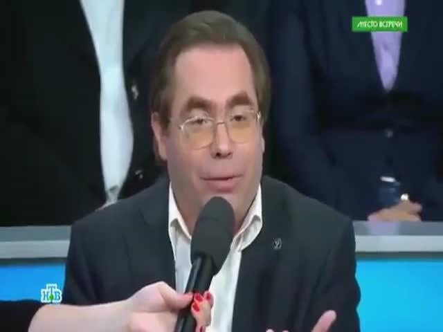 Профессор МГИМО высказался о сексе русских девушек с иностранцами