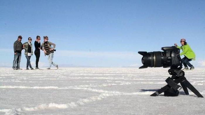 Креативный подход к созданию фотографий (23 фото)