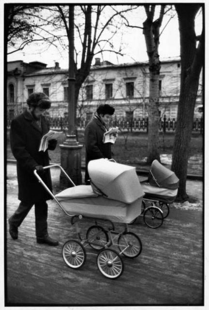 Экскурс в прошлое: интересные ретро-снимки (20 фото)