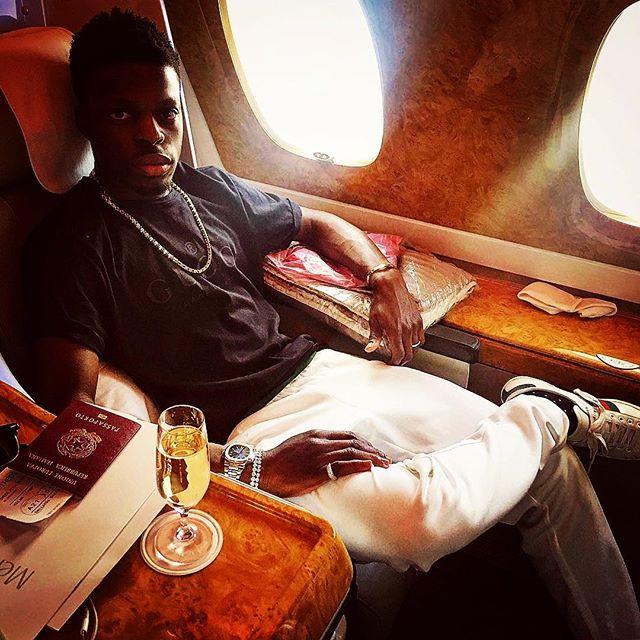 Золотая молодежь публикует снимки в Instagram (32 фото)