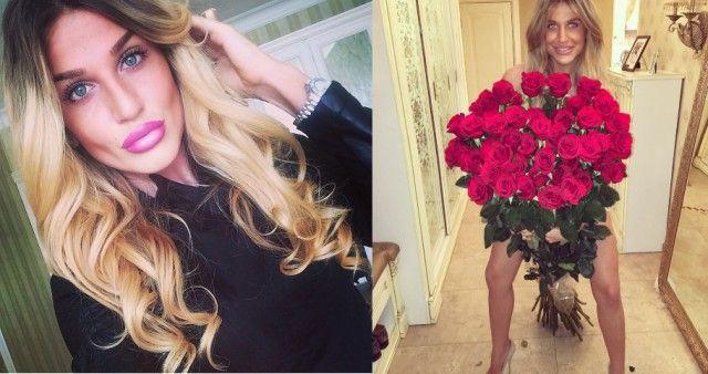 Дочь брянского чиновника не выиграла в конкурсе красоты (4 фото)