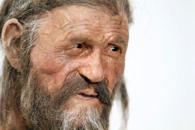 Ученые выяснили, из чего состояла последняя трапеза древнего человека (5 фото)