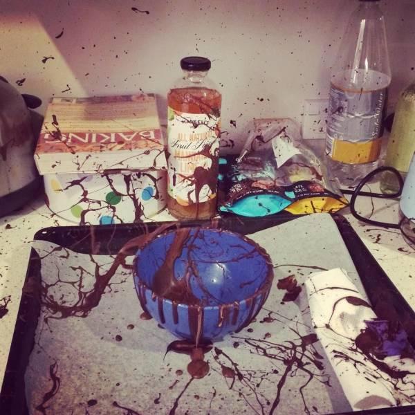Фейлы и неприятности в повседневной жизни (33 фото)