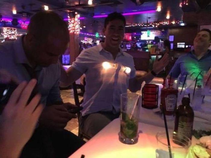 Когда алкоголя было слишком много (35 фото)