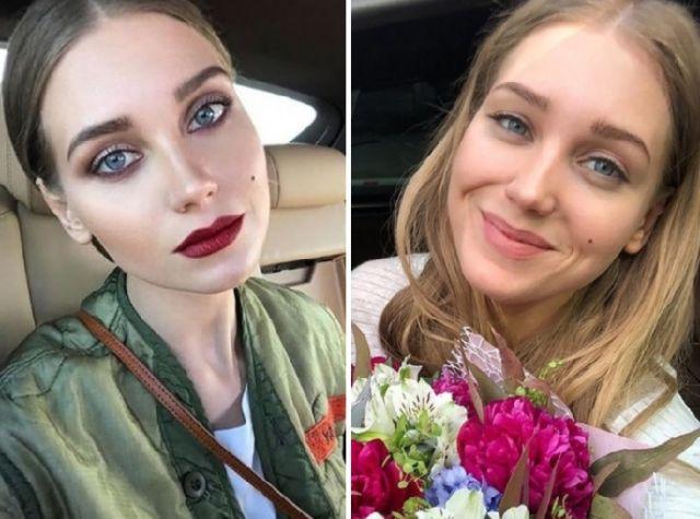 Знаменитые девушки, которым не обязательно наносить макияж (20 фото)